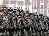 1700 Soldier Uniform