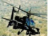 Baddest Helicopter