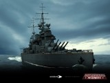 Battel Ship