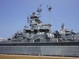Battle Ship Alabama