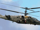 Most Powerful Attack Helicopter