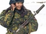Russian Soldier Uniform