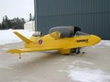 Smallest Jet Aircraft
