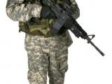 Soldiers In Uniform