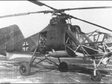 Were Helicopters Used In World War 2